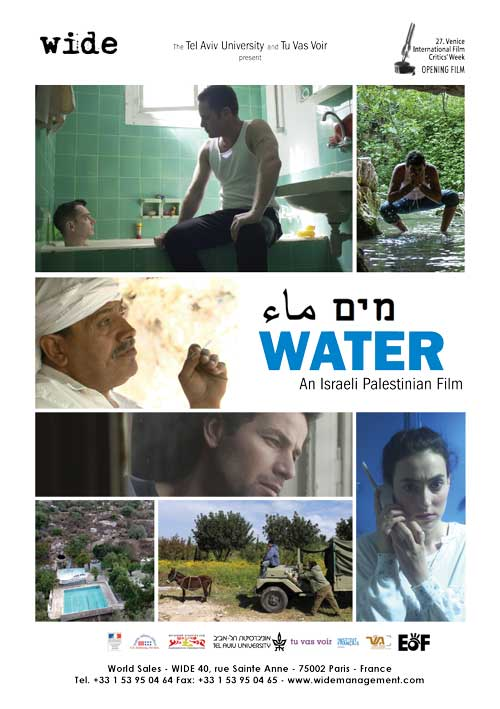 WATER_Poster
